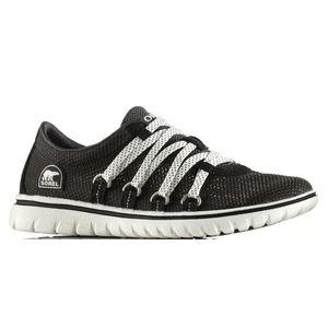 Sorel Tivoli Mesh Sneaker Shoes Womens 11
